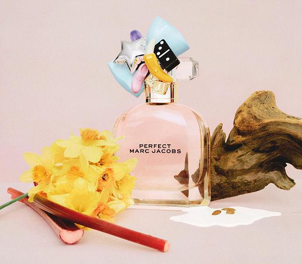 Marc Jacobs új parfüm vonalat indított: Perfect - parfum-2, beauty-szepsegapolas -