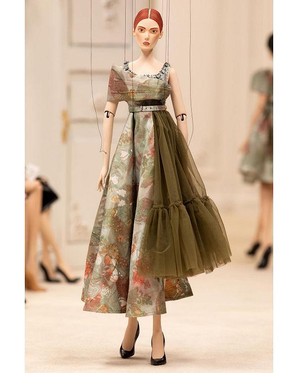 Divatszínház Moschino módra - 2021 tavasz/nyár - tavaszi-es-nyari-divat, fashion-week -