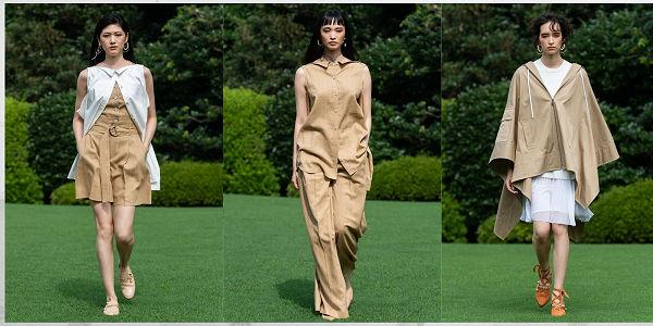 Adeam - New York-i divathét 2021 tavasz/nyár - fashion-week -