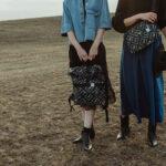 Lilla Sellei Bags 2020/21 ősz-tél – a Mátyás madár ihlette táska kollekció