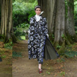 ERDEM SS 2021- In the Shadow of the Volcano