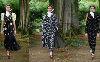 ERDEM SS 2021- In the Shadow of the Volcano - uncategorized-en, fashion -
