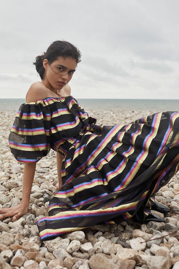 Temperley London 2021 tavasz/nyár - Escape - uncategorized-hu, london-fashion-week, fashion-week -