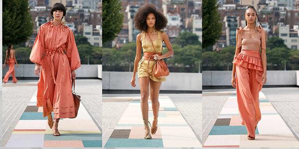 Ulla Johnson SS21 - szerelmeslevél New Yorkhoz - tavaszi-es-nyari-divat, fashion-week -