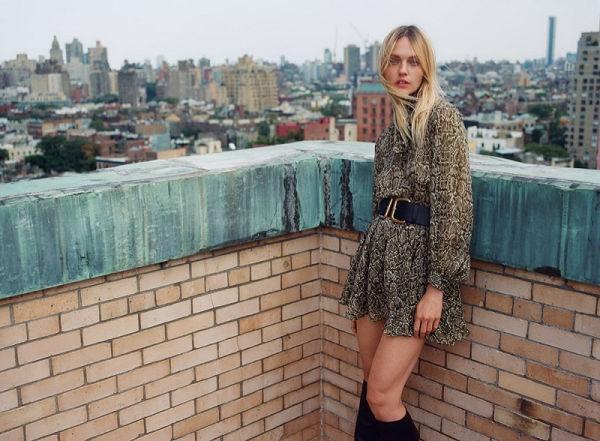 A Zara őszi kollekciója biztosra megy - oszi-es-teli-divat, ujdonsagok -