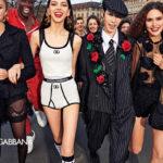 Dolce & Gabbana legújabb kampányai ismét lenyűgözőek