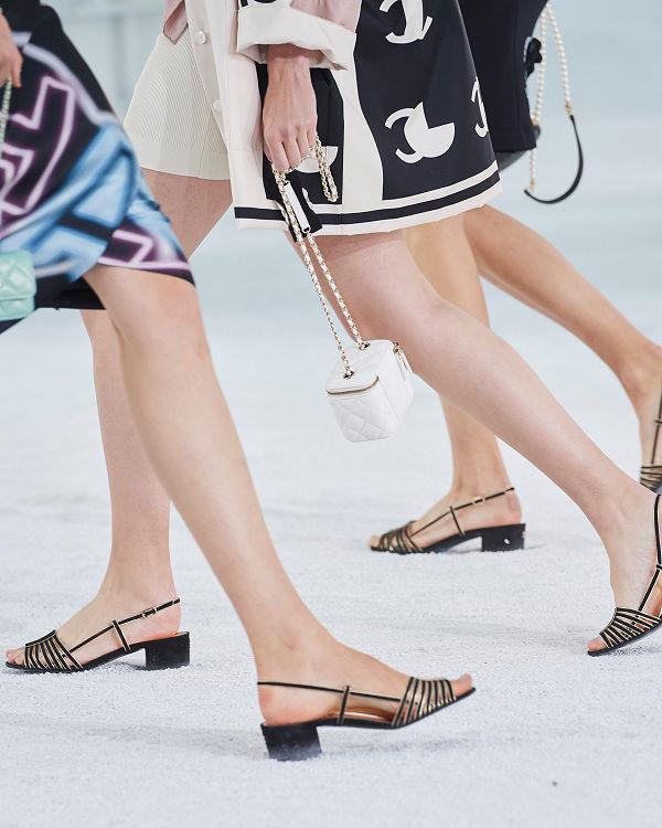 Chanelwood - Chanel 2021 tavasz/nyár - tavaszi-es-nyari-divat, fashion-week -