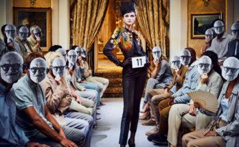 Desigual X Christian Lacroix egy évtizedes együttműködés ünnepe - oszi-es-teli-divat, divattervezo, ujdonsagok -