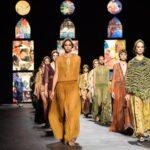 Christian Dior 2021 tavasz/nyár – váratlan fordulat