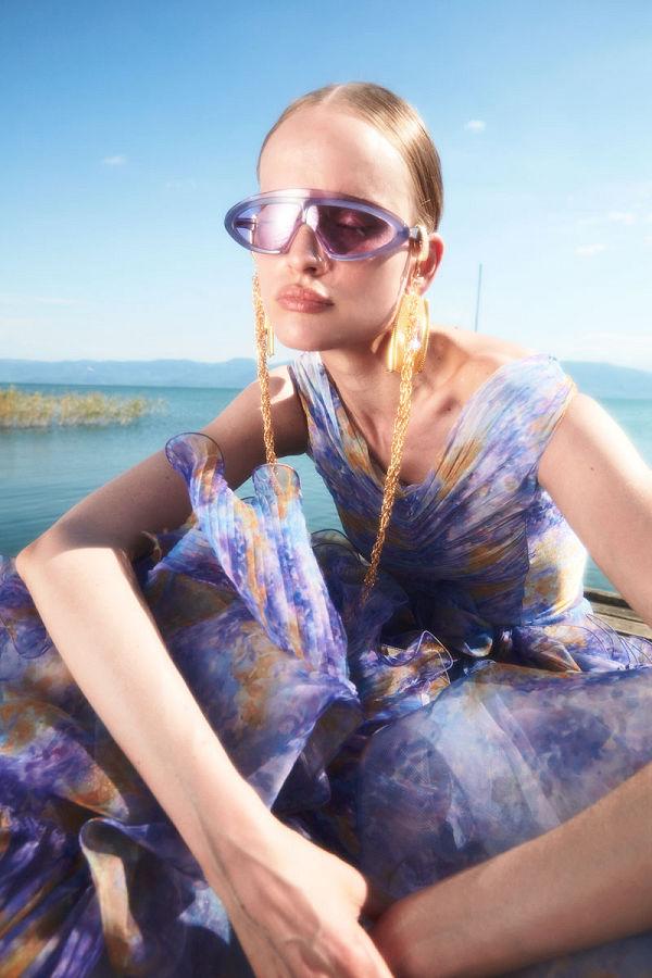 A New York-i digitális divathét legizgalmasabb bemutatója: Raisavanessa - fashion-week -