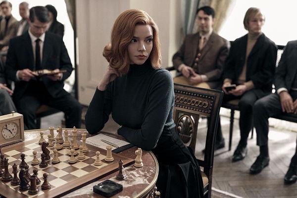 The Queen's Gambit - amikor a tehetség és a tudás a menő - jelmeztervezok, jelmez, ujdonsagok, ajanlo -