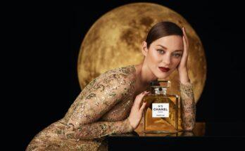 Századik születésnapját ünnepli a Chanel No. 5 Marion Cotillarddal - parfum-2, beauty-szepsegapolas -