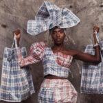 Hogyan lesz a Ghana Must Go szatyorból divattárgy