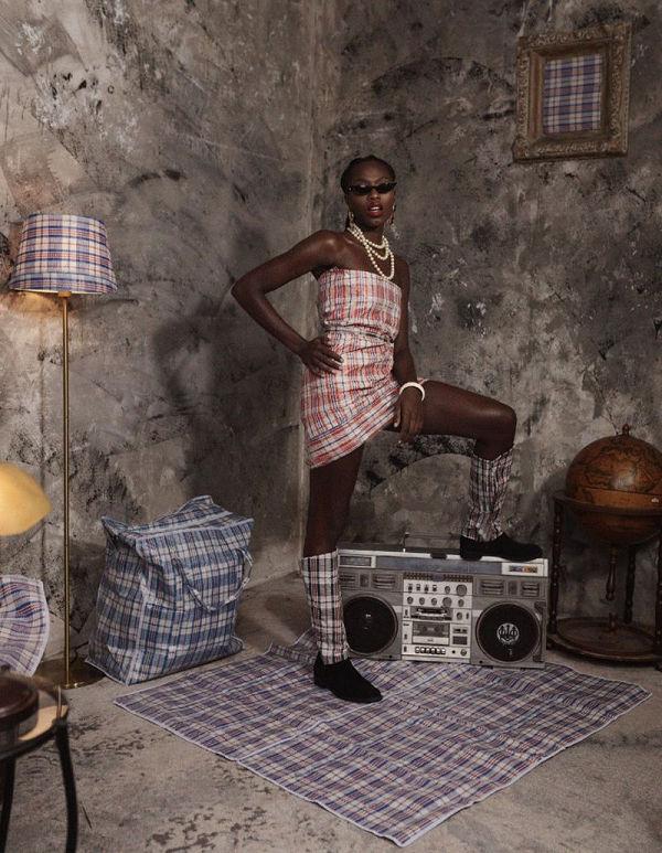 Hogyan lesz a Ghana Must Go szatyorból divattárgy - ujdonsagok -