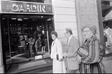 Pierre Cardin-re emlékezünk - uncategorized-hu -