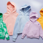 H&M's kids collection transforms plastic waste into fashion