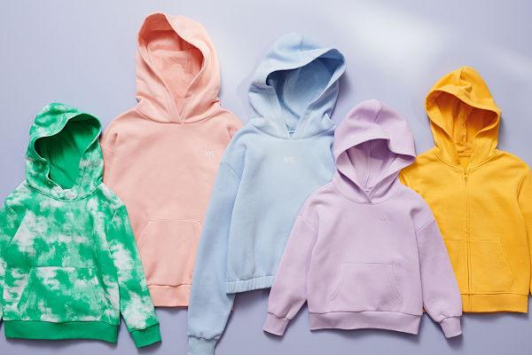 H&M's kids collection transforms plastic waste into fashion - fashion-news, fashion -