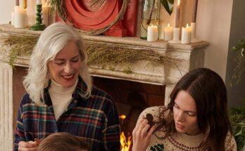 Kényelmes karácsonyra készül az Oysho - uncategorized-hu, ujdonsagok -
