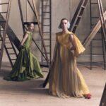 Brit divattervezők készítettek ruhákat a Bridgerton szereplőinek