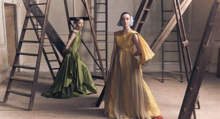 Brit divattervezők készítettek ruhákat a Bridgerton szereplőinek - uncategorized-hu, ujdonsagok -