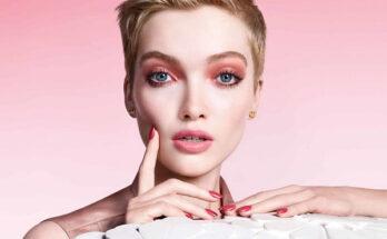 Üde pinkekben pompázik a Dior tavaszi sminkkollekciója - smink-2, beauty-szepsegapolas -