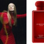 Érkezik Jo Malone London új illata a Jo Malone Scarlet Poppy Cologne Intense