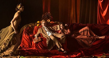 Így készült a Dior Tarot kollekció - ujdonsagok -