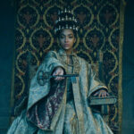 Tarot kártyák keltek életre Dior 2021 tavasz-nyári haute couture kollekciójában