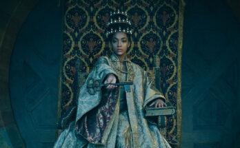 Tarot kártyák keltek életre Dior 2021 tavasz-nyári haute couture kollekciójában - uncategorized-hu, ujdonsagok -