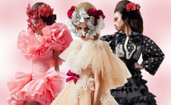 Giambattista Valli haute couture - világok találkozása - uncategorized-hu, fashion-week -