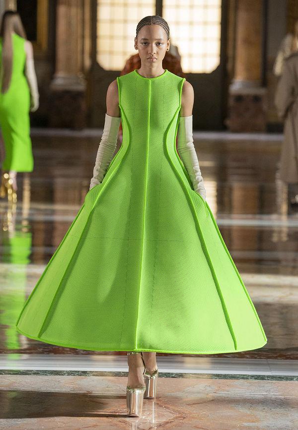 Valentino haute couture 2021 tavasz-nyár - Code Temporal - uncategorized-hu, fashion-week -