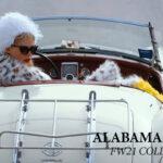 Alabama Muse FW 2021-11 MFW  – Unconventional animal friendly fur meets Lynch and Tarantino