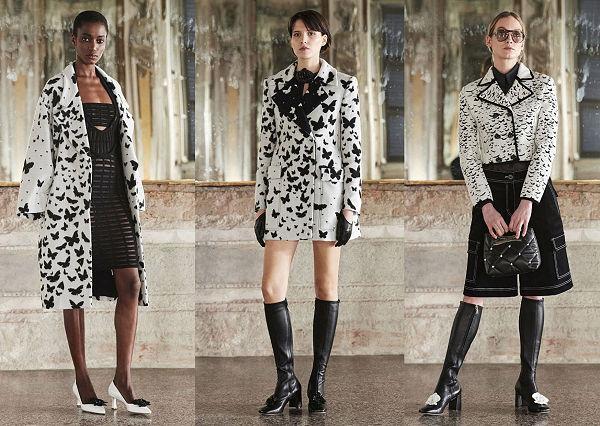 Genny FW 2021-22 MFW - London meets Italian craftmanship - uncategorized-en, milan-fashion-week-en, fashion-week-en -