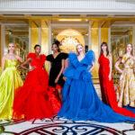 RVNG 2021 ősz-tél NYFW- álomruhák modern királylányoknak