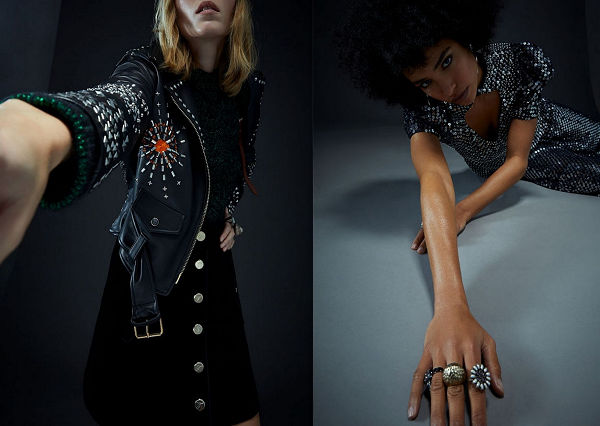 Temperley London 2021 ősz-tél LFW -Rock Swagger - uncategorized-hu, london-fashion-week, fashion-week -