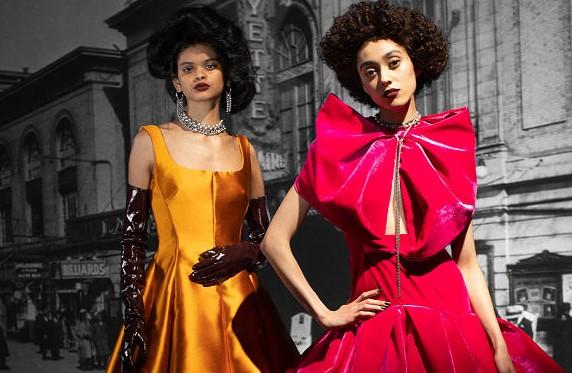 Bibhu Mohapatra FW 2021 NYFW - New beginnings - new-york-fashion-week-en, fashion-week-en, fashion -