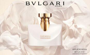 Új BVLGARI SPLENDIDA parfüm igényeseknek: PATCHOULI TENTATION - parfum-2, beauty-szepsegapolas -