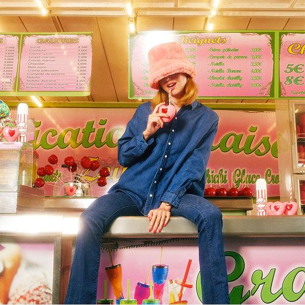Valentin napi illat az  Escada-tól: Candy Love - parfum-2, beauty-szepsegapolas -
