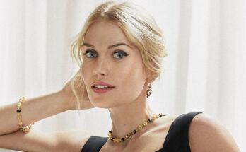 Diana hercegné unokahúga lett a Dolce & Gabbana márka nagykövete - ujdonsagok -