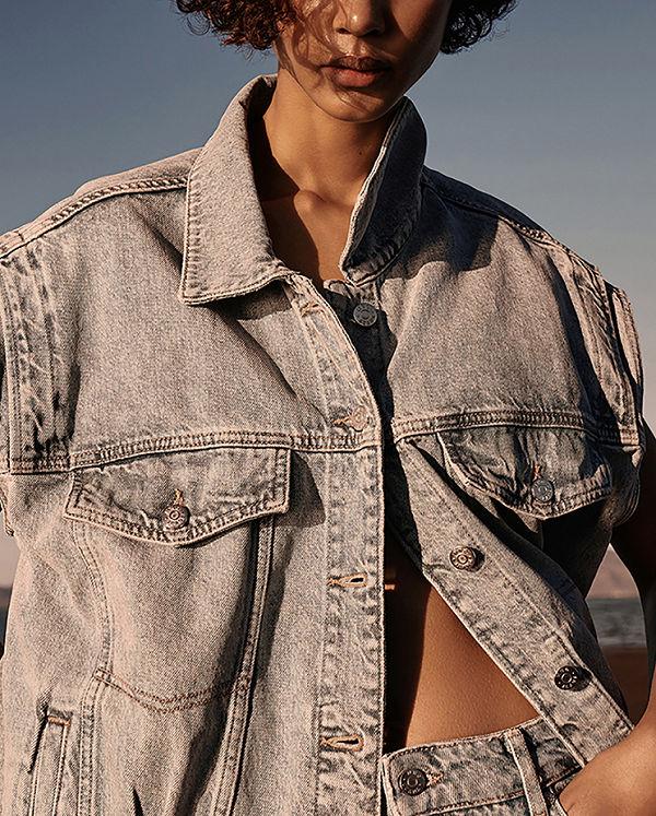 Lower impact, a better world - Mango's denim collection arrived - fashion-news, fashion -