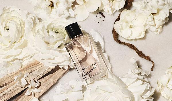 Michael Kors új illata Gorgeous! azaz káprázatos - parfum-2, beauty-szepsegapolas -