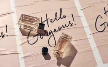 HELLO, GORGEOUS! INTRODUCING THE NEWEST FRAGRANCE FROM MICHAEL KORS - perfume, beauty-en -