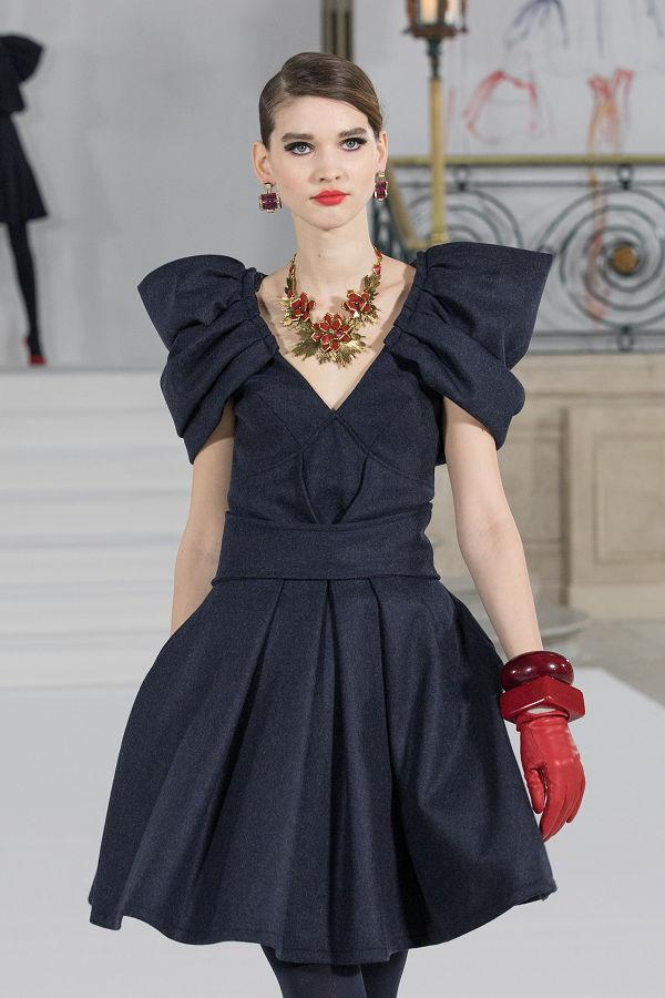 Paul Costelloe 2021 ősz-tél - Újragondolt emlékek - london-fashion-week, fashion-week -