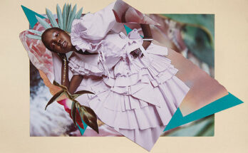 Ulla Johnson 2021 Spring Summer campaign inspired by origami - uncategorized-en, fashion, campaign -