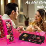 Legdivatosabb csokoládé, amit Valentin napra adhatsz