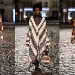 Chloé 2021 ősz-tél – Párizsi nomádok