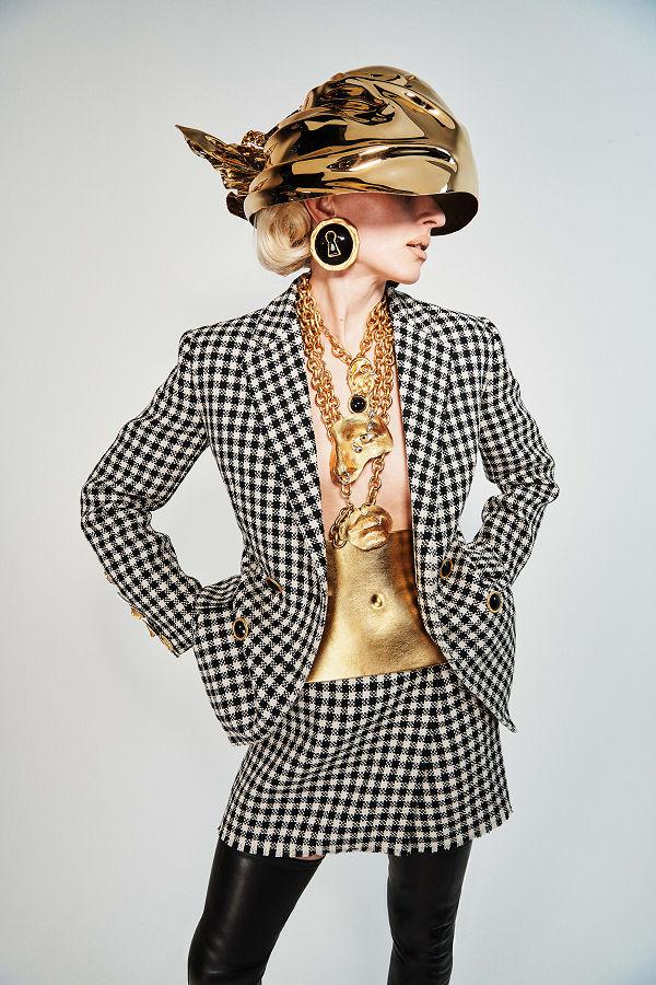 Schiaparelli 2021-22 - a szürrealizmus újraéledése - uncategorized-hu, fashion-week -