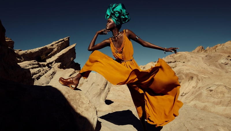 Izgalmas kampánnyal indítja a tavaszt a Zara - kampanyok, ujdonsagok -