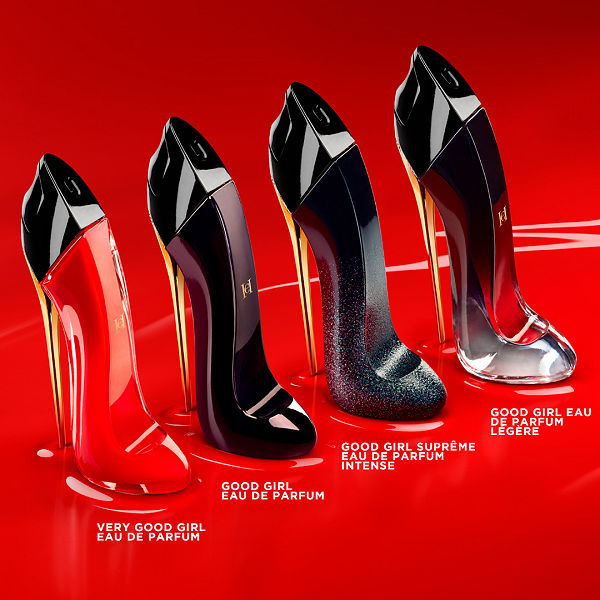 Carolina Herrera Very Good Girl- itt a tűzpiros cipő - parfum-2, beauty-szepsegapolas -