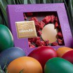 Aranyos húsvét a chocoMe-vel